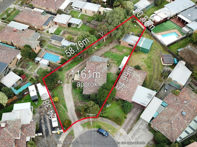 3 George Court, South Morang, Vic 3752