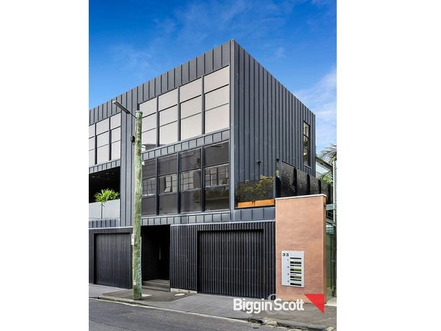 31B Bosisto Street, Richmond, Vic 3121