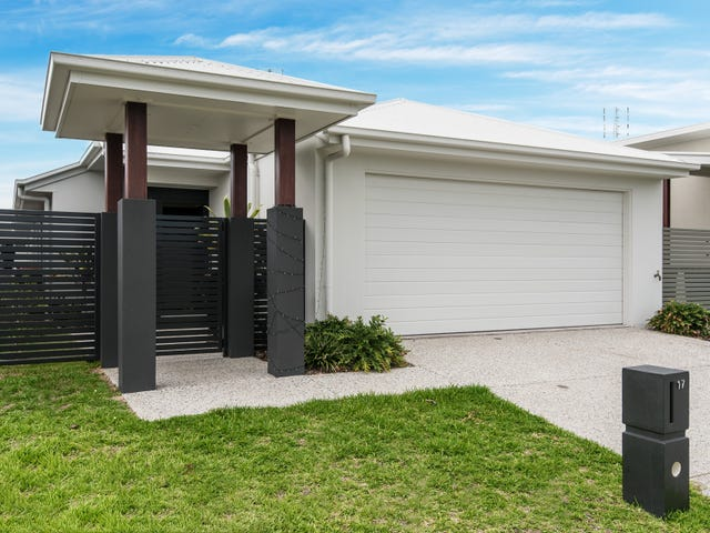 17 Severn Place, Pelican Waters, Qld 4551