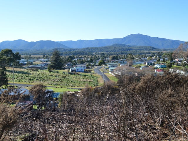 Lot 3 Chrisp Street, Zeehan, Tas 7469