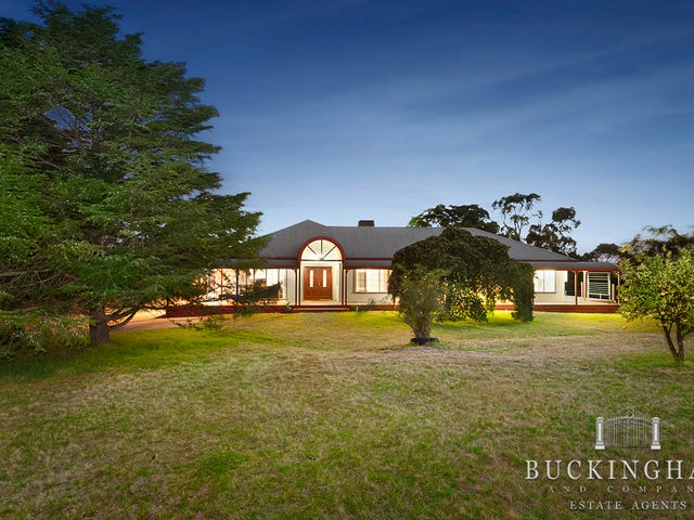 Yarrambat, address available on request