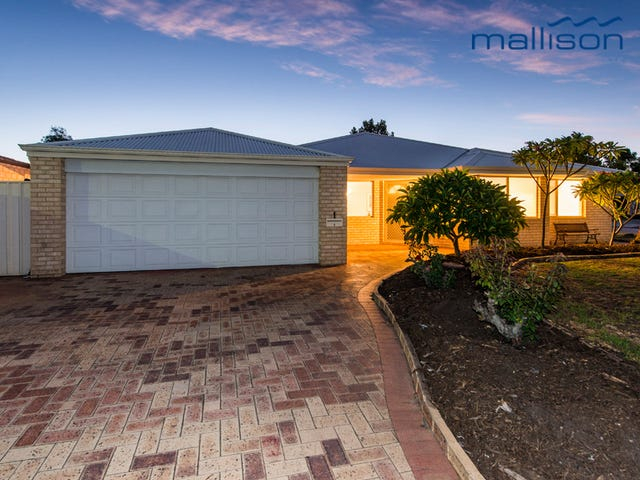 1 Mount Park Way, Canning Vale, WA 6155