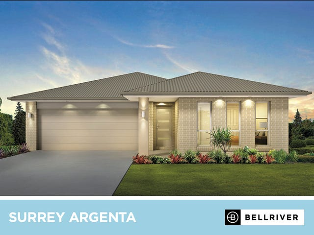 Lot 208 Robindale Downs, Orange, NSW 2800