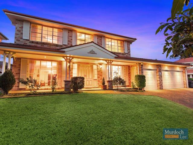 14 Regent Place, Castle Hill, NSW 2154