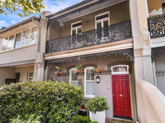 193 Trafalgar Street, Annandale, NSW 2038