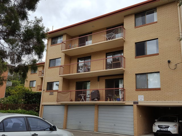 4/25 Dixon Street, Auchenflower, Qld 4066