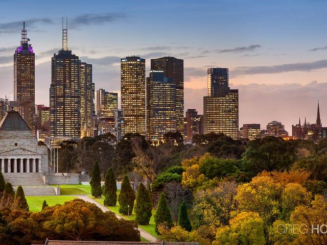 131/416 St Kilda Road, Melbourne, Vic 3004