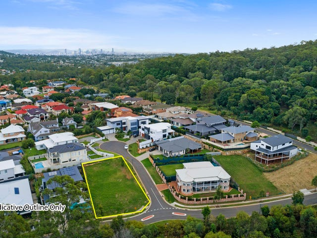 4 Monarch Place, Carindale, Qld 4152