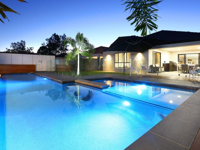 10 Entry Drive, Merrimac, Qld 4226