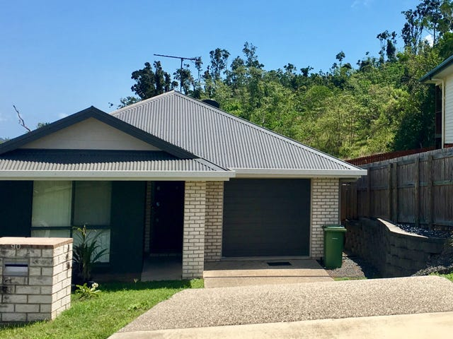Lot 90 Fairweather Road, Cannon Valley, Qld 4800