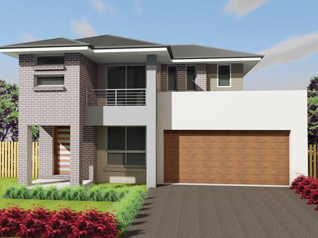 Lot 5378 Road 500 (Elara Estate), Marsden Park, NSW 2765