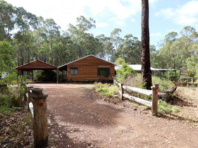 28 Woodgate Retreat, Manjimup, WA 6258