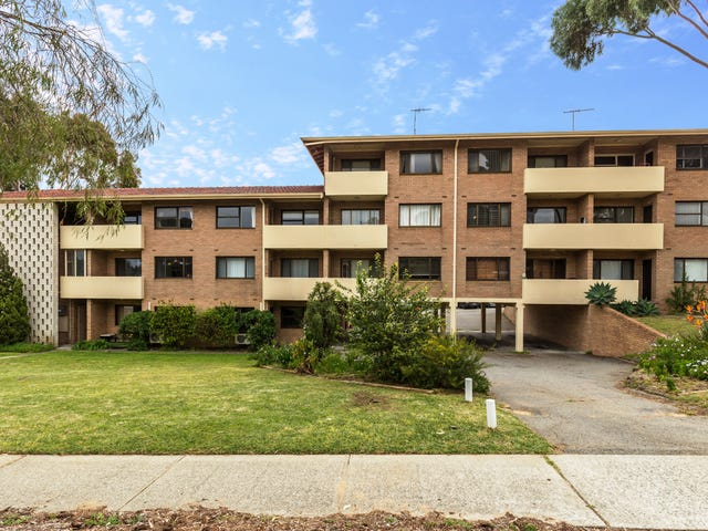 14/522 Stirling Highway, Peppermint Grove, WA 6011