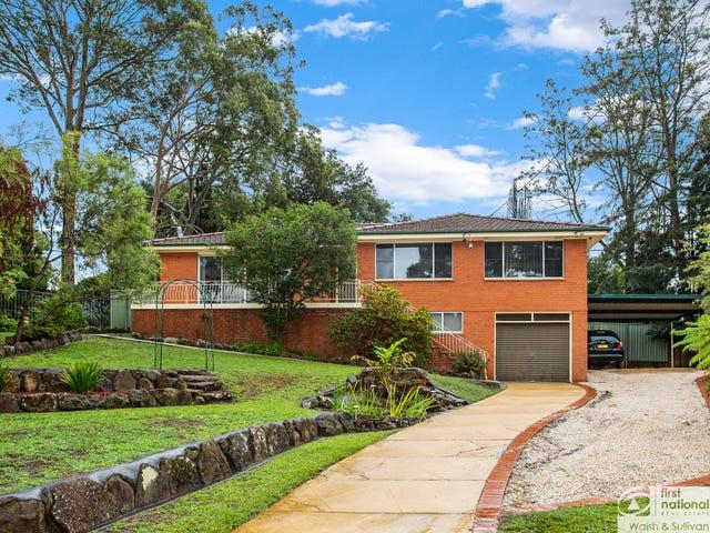 16 Petrina Crescent, Baulkham Hills, NSW 2153