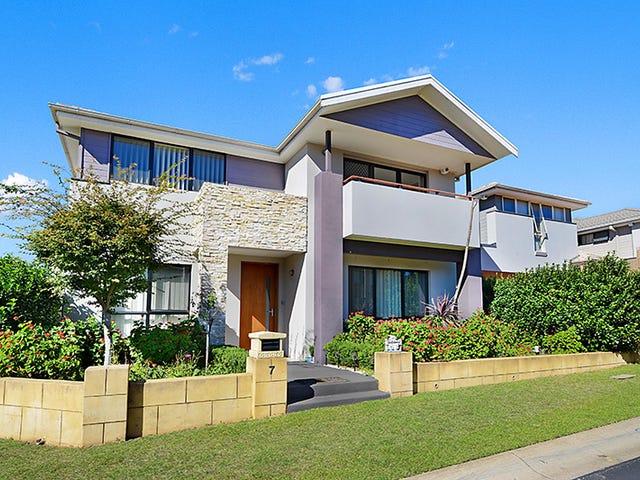 7 Maidstone Street, Stanhope Gardens, NSW 2768