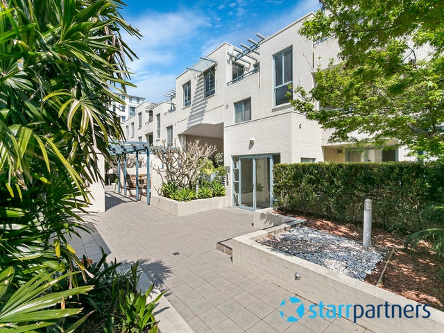 307/5 Stromboli Strait, Wentworth Point, NSW 2127
