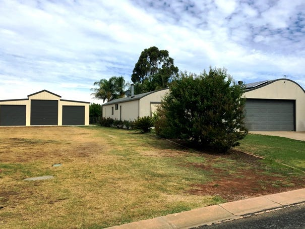 16 - 17  Riley Court, Tocumwal, NSW 2714