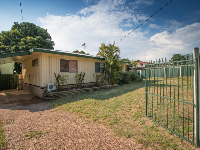 25 Russell Crescent Healy, Mount Isa, Qld 4825
