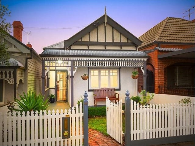 35 King Street, Fitzroy North, Vic 3068