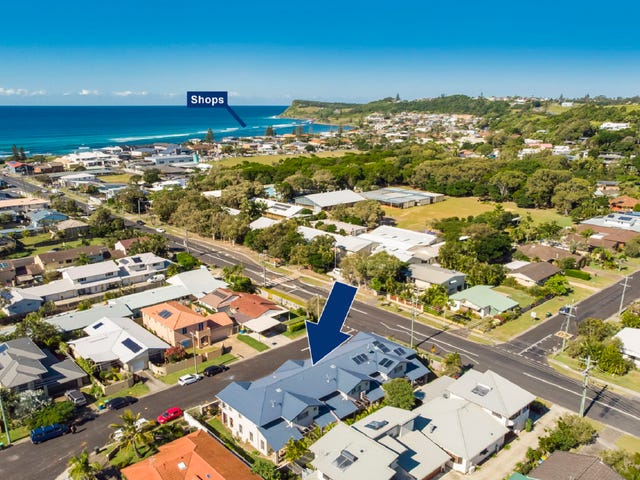 2/13 Andrew Place, Lennox Head, NSW 2478