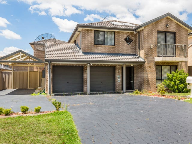 19 Acropolis Avenue, Rooty Hill, NSW 2766