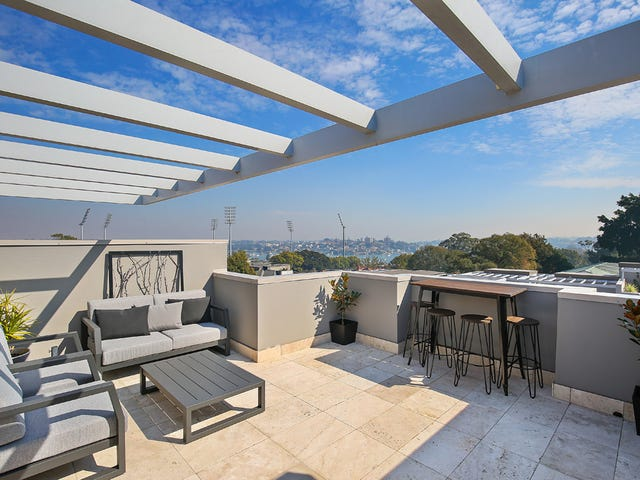 14/16-22 Marlborough Street, Drummoyne, NSW 2047