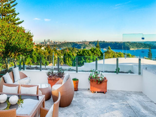 502/58 New South Head Road, Vaucluse, NSW 2030
