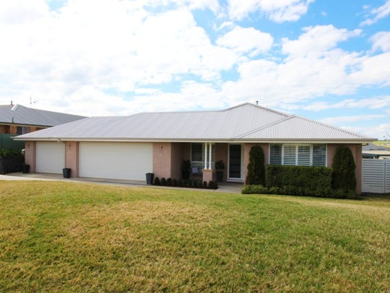8 Colonial Circuit, Kelso, NSW 2795