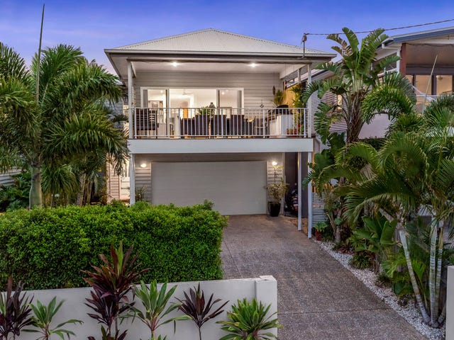 97 Kingsley Terrace, Manly, Qld 4179