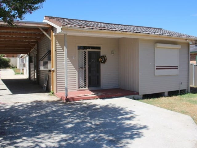 4 Woods Road, South Windsor, NSW 2756