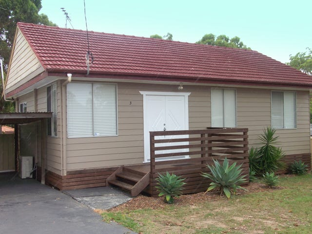 3 Macquarie Street, Morisset Park, NSW 2264