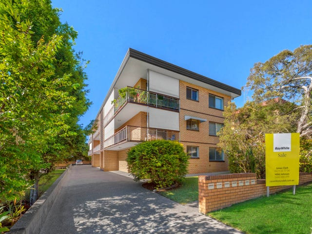 6/93 Melton Road, Nundah, Qld 4012