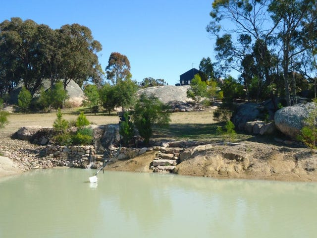 1943 Amiens Road, Stanthorpe, Qld 4380
