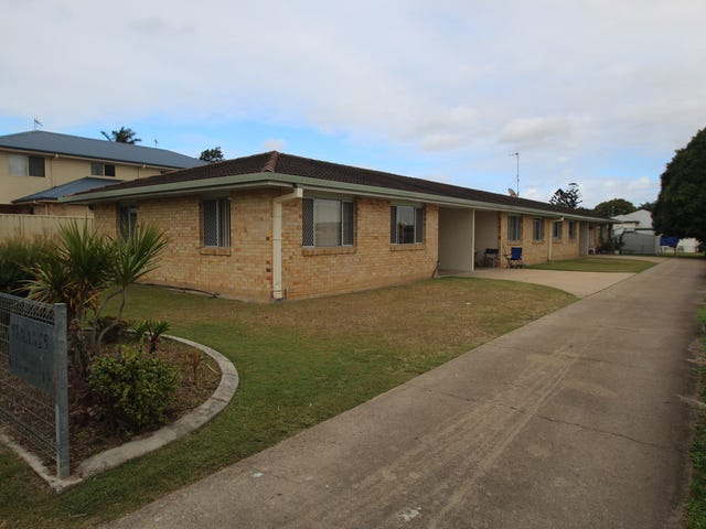 1/11 Robert Street, Bundaberg South, Qld 4670
