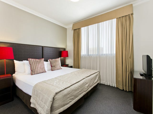 1702/570 Queen Street, Brisbane City, Qld 4000