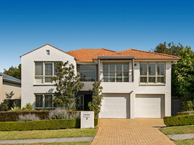 3 Perentie Road, Belrose, NSW 2085