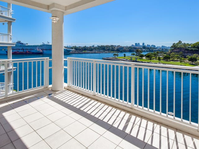 Level 5 / 42 Refinery Drive, Pyrmont, NSW 2009