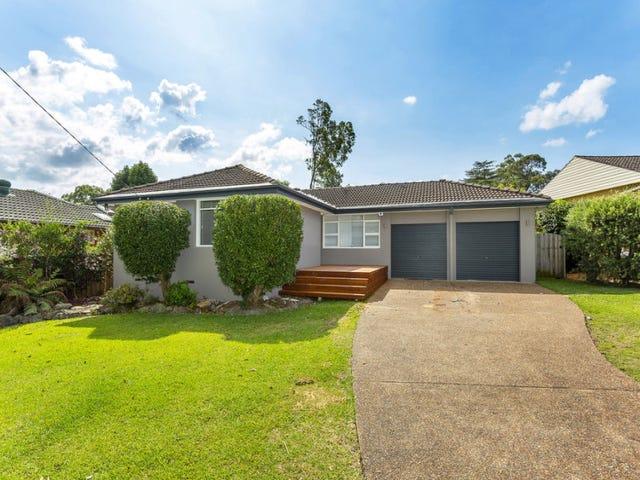 8 Delgaun Place, Baulkham Hills, NSW 2153