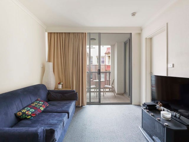 219/47-49 Chippen Street, Chippendale, NSW 2008