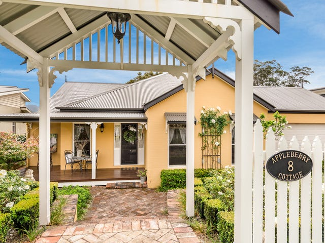 8 The Gables, Berry, NSW 2535