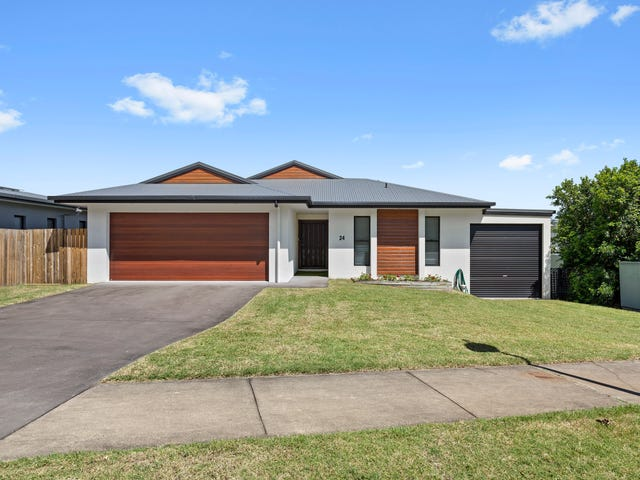 24 Endeavour Circuit, Cannonvale, Qld 4802