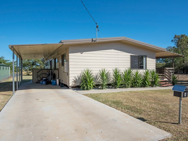 6 Tedman Road, Clifton, Qld 4361
