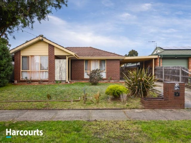 30 Greenwood Drive, Carrum Downs, Vic 3201