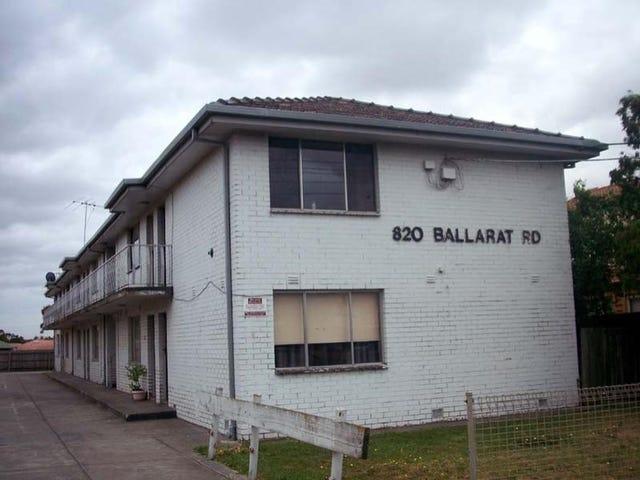11/820 Ballarat Road, Deer Park, Vic 3023