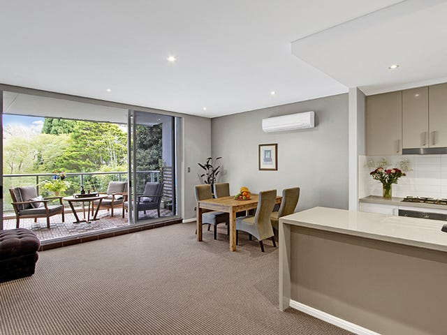 607/36-42 Stanley Street, St Ives, NSW 2075