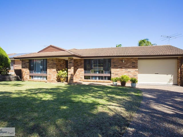 22 Partridge Avenue, Hinchinbrook, NSW 2168