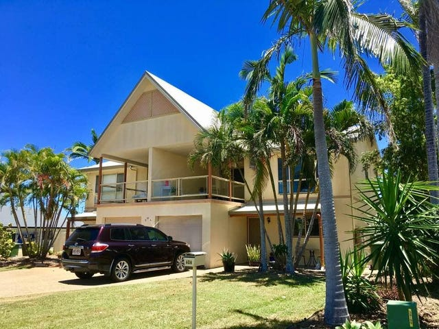 60A  Marine Parade, Midge Point, Qld 4799