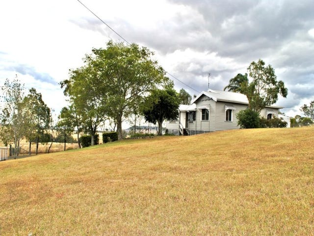 135 Ganzers Road, Gowrie Junction, Qld 4352