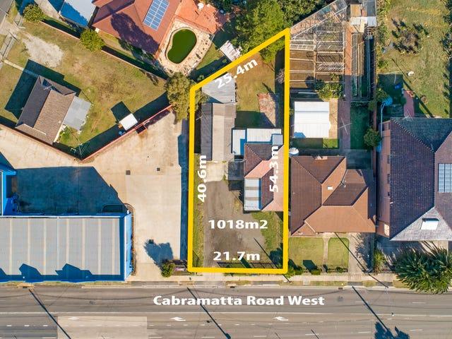 604 Cabramatta Road West, Mount Pritchard, NSW 2170