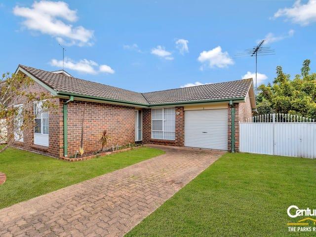 5 Dalpra Crescent, Bossley Park, NSW 2176